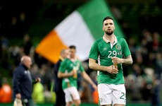 3 Ireland players we'd like to see get a chance against Holland