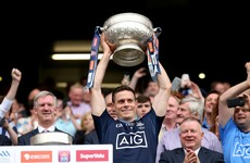 History beckons as Dublin footballers won't be stopped in 6-in-a-row Leinster quest
