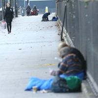 There are now 6,000 people living homeless in Ireland
