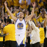 29 points for Steph Curry as Golden State Warriors advance to conference final