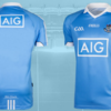 What do you make of the new Dublin GAA jersey?