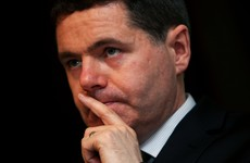 Paschal Donohoe says there will be a referendum on abortion in the coming years
