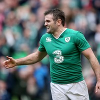 'We are happy with three years' - IRFU content with residency regulations