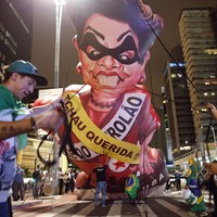 It's happening - Brazil is finally set to launch an impeachment against its president