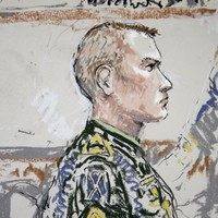 Soldier who kept body parts of murdered Afghans as 'trophies' found guilty