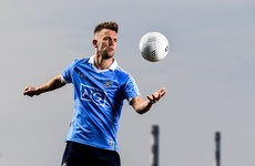 'Every single county is out to get us': Dubs using 2014 defeat to guard against complacency