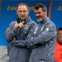 'Is he ready to go? He could very well be' - O'Neill thinks Keane and Celtic would be a good fit