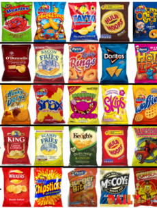 The Definitive DailyEdge.ie Hierarchy of Irish Crisps