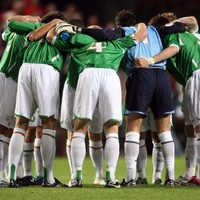 Ireland's Greatest XI at 11:11 on 11/11/11