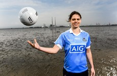 Doctor Healy hopes she has the right medicine for Dublin's All-Ireland tilt