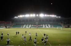 Poll: Do you fancy Ireland's chances in Tallinn tonight?