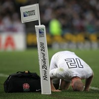 England drop Tindall for Queenstown shenanigans