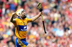 We should be allowed to worry about hurling - it's the best thing we have