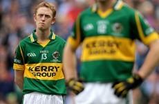 Cooper set to retain Kerry captaincy