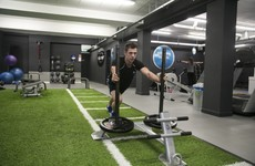 COMPETITION: Tell us what motivates you to get fit to win annual roaming membership to all FLYEfit gyms
