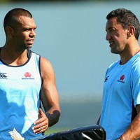 Waratahs urge Beale to reject deal to make him the highest-paid player in England