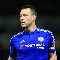 Chelsea offer John Terry new one-year deal
