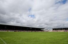 Nowlan Park will bring back hurling memories for one Dublin footballer