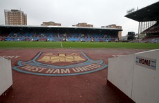 'The warm feeling of being urinated upon' at Upton Park: the week's best sportswriting