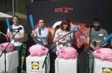2fm listener donates €5,000 prize to the Simon Community