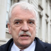 Finian McGrath says that he WILL pay his water charges