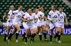 'Female athletes are having to take pay cuts to go professional'