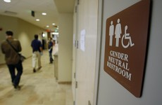 The White House has intervened in America's raging transgender bathroom debate