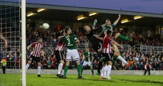 Drama at the Cross as Cork stun Derry with two late goals