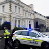 Man arrested in connection with Regency Hotel shooting
