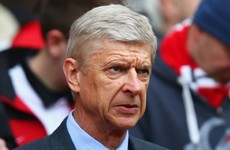 Wenger unsure of Arsenal future beyond contract: 'I will wait very late'