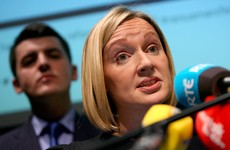 "Lucinda accuses Independent News and Media of ""smear campaign"" as she steps down as Renua leader"