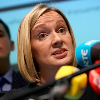 """Lucinda accuses Independent News and Media of """"smear campaign"""" as she steps down as Renua leader"""