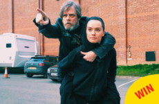 11 times Mark Hamill's Twitter was an absolute gift