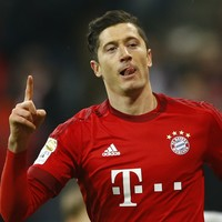 Another day, another Bundesliga record for the remarkable Robert Lewandowski