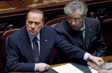 Italian Senate approves €60bn austerity, as clock ticks on Berlusconi tenure