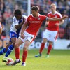 With a Corkman as captain, Barnsley took a giant step towards Wembley this evening