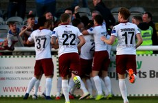 Stunning 40-yard strike seals hard-fought Galway win