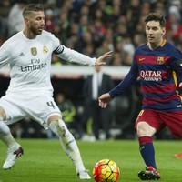 Ramos: Barcelona are 'deserved winners' of La Liga