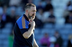 'If we can score 18 points off them, you'd think Dublin would probably double that' - Magee