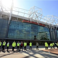 Man United's final game of season abandoned after 'suspect package' found at Old Trafford