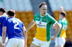 Offaly finally break Leinster hoodoo with first provincial win in nine years