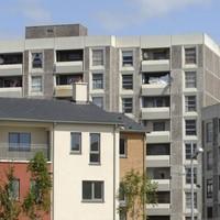 €4.6million funding for Ballymun homes