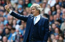 Pellegrini: Guardiola announcement changed the atmosphere at Man City