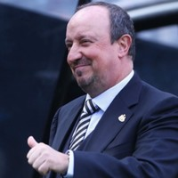 Heart telling Benitez to drop a division with Newcastle, 'but you have to use the brain'