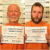 Utah father and son arrested after five women lured into house and tied up in basement