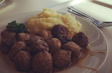 8 reasons why Swedish meatballs are the best thing about Ikea