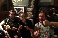 This Donegal pub hosted a session for Rey from Star Wars last night... it's The Dredge