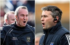 6 hurling bosses feeling the heat ahead of championship 2016