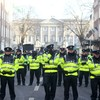 'Blue wave' of garda sergeants and inspectors to march on the Dáil today