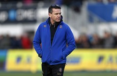 Bath part ways with head coach Mike Ford after disappointing season
